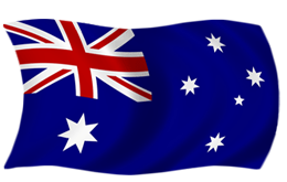 The Australian National Flag